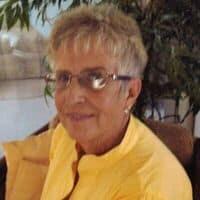 Ruth Ann Mahan